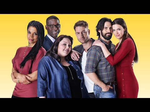 This Is Us Season 4B Trailer (HD)