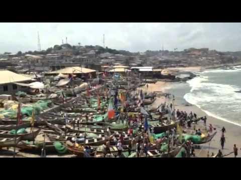 Ghana: Elmina Castle