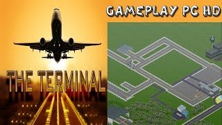 Terminal The Game Gameplay PC HD