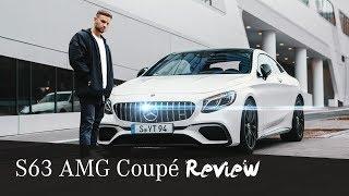 Meine Meinung zum S63 AMG Coupé | inscopelifestyle