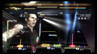 Are We the Waiting / St. Jimmy Expert Full Band Green Day: Rock Band