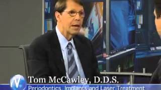 Periodontist Dr. Mccawley On The Wellness Hour Discusses Gum Disease In Fort Lauderdale, Fl