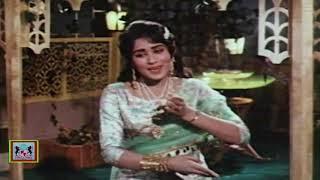 GHAM E DIL KO IN ANKHON SE - MALA - SHAMIM ARA - PAKISTANI FILM NAILA