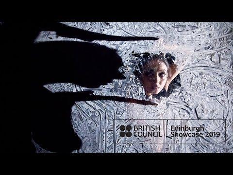 Edinburgh Showcase 2019: 'Not Today's Yesterday' By Seeta Patel & Lina Limosani