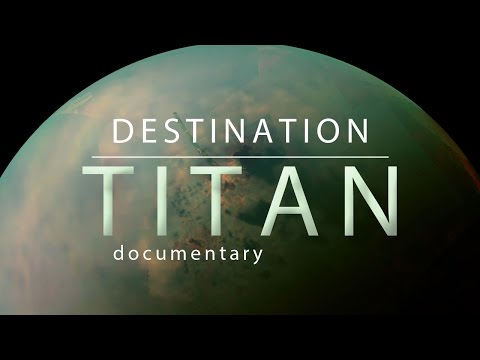 *NEW [Documentary] Destination: Titan