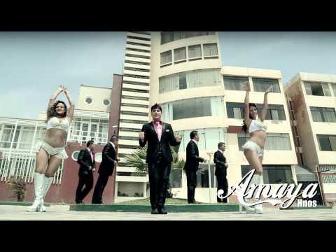 TE AMARE - AMAYA HNOS - VIDEO CLIP OFICIAL 2014 HD