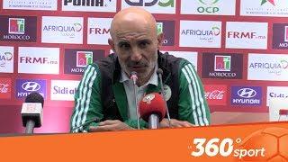 Le360.ma •لودوفيك باتيلي: قدمنا هدايا للمغرب ضمنت له التأهل ل