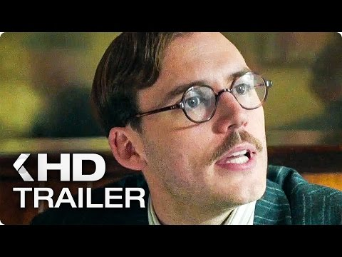 THEIR FINEST Trailer 2 (2017) streaming vf