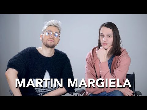 How to pronounce MARTIN MARGIELA the right way