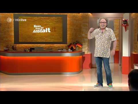 ZDF Neues aus der Anstalt 2012 Folge 52 vom 05.06.12 in HD