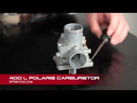 Crankshafts & Carburetors -