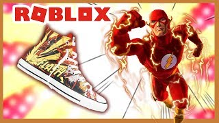 ROBLOX INDONESiA | When THE FLASH LOAFER COPOT 😂