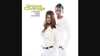 Groove Coverage ‎- 7 Years And 50 Days