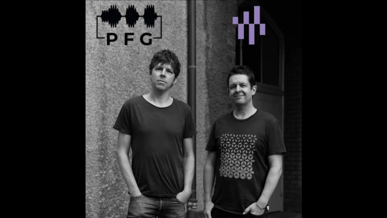 Download PFG  - The Progcast - Episode 82 - GMJ & Matter
