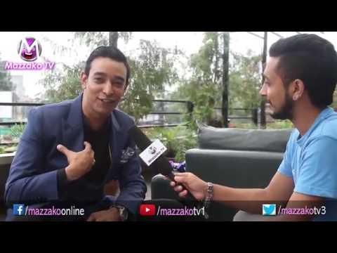 Mazzako Guff with Sanjay Gupta || सञ्चारकर्मी तथा नायक संजय गुप्ता || Movie - SAFAR ||  Mazzako TV