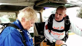 Building Your Business with Groupon: Jump Florida Skydiving
