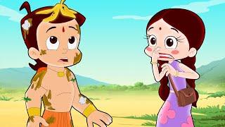 Chhota Bheem - Gadbadi Kismat | गड्बडी किस्मत | Videos for Kids | Funny Kids Videos