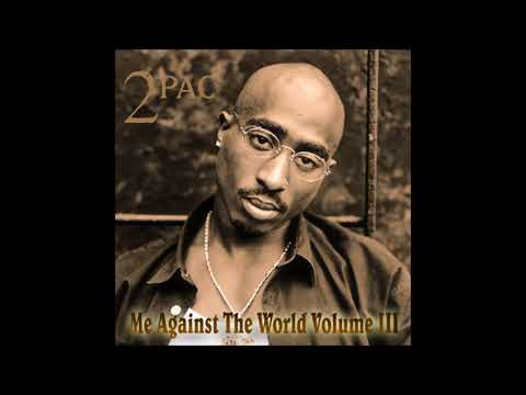 2Pac - Runnin' From The Police (MoonChild Splice With Both Pac Verses)