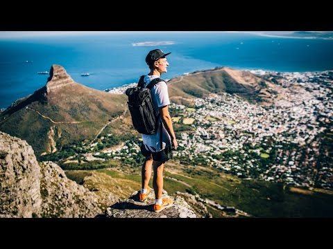 TABLE MOUNTAIN INSTAGRAM MISSION!