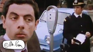 The Best Bits of Mr. Bean | Part 3/15 | Mr. Bean Official