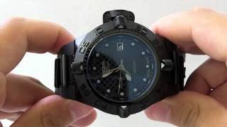 Invicta Watches Men's 0522 Subaqua Noma IV Automatic SW200 Midsize Watch