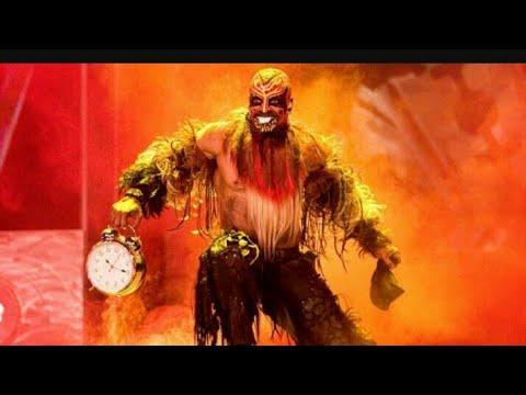 BOOGEYMAN  RETURNS  TO  ECW __  !!!!