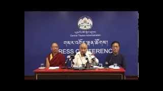 03 Sep 2015 - TibetTV News