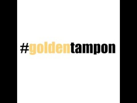 Golden Tampon 2021 PSA