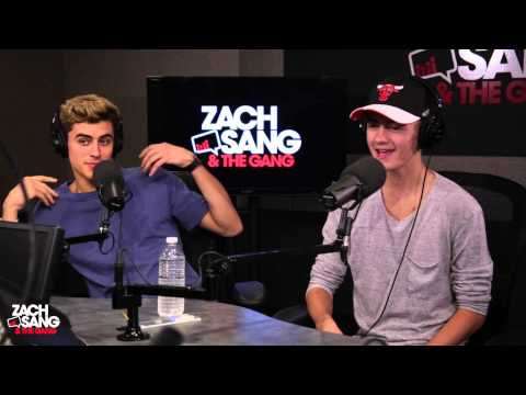 Jack and Jack | Full Interview