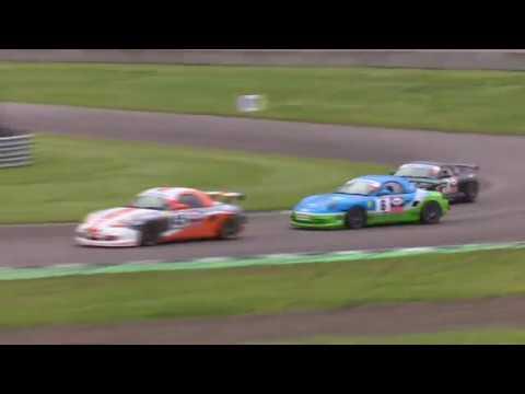 2017 Toyo Tires Porsche Championship - Rounds 17, 18 & 19 - Rockingham