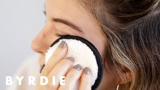 Face Halo Makeup Remover Unboxing and Review | Byrdie