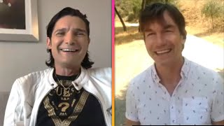 Jerry O'Connell Says He Was Called the 'Fat Kid From Stand By Me' For Years! (Exclusive)