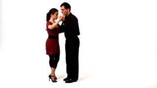 How to Do the Ocho Cortado | Argentine Tango