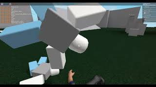 22 Ways to die in Roblox (BONUS)
