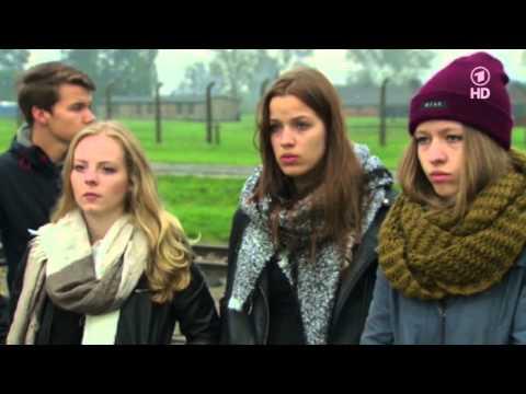 Ich fahre nach Auschwitz - Holocaust im Konzentrations- und Vernichtungslager in Polen - ARD