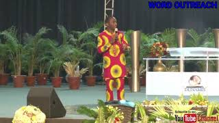 THE PURPOSE AND POWER OF FASTING AND PRAYER PASTOR PAUL ENENCHE