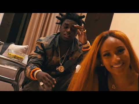 Kodak Black - Snot Thot [Official Visual]