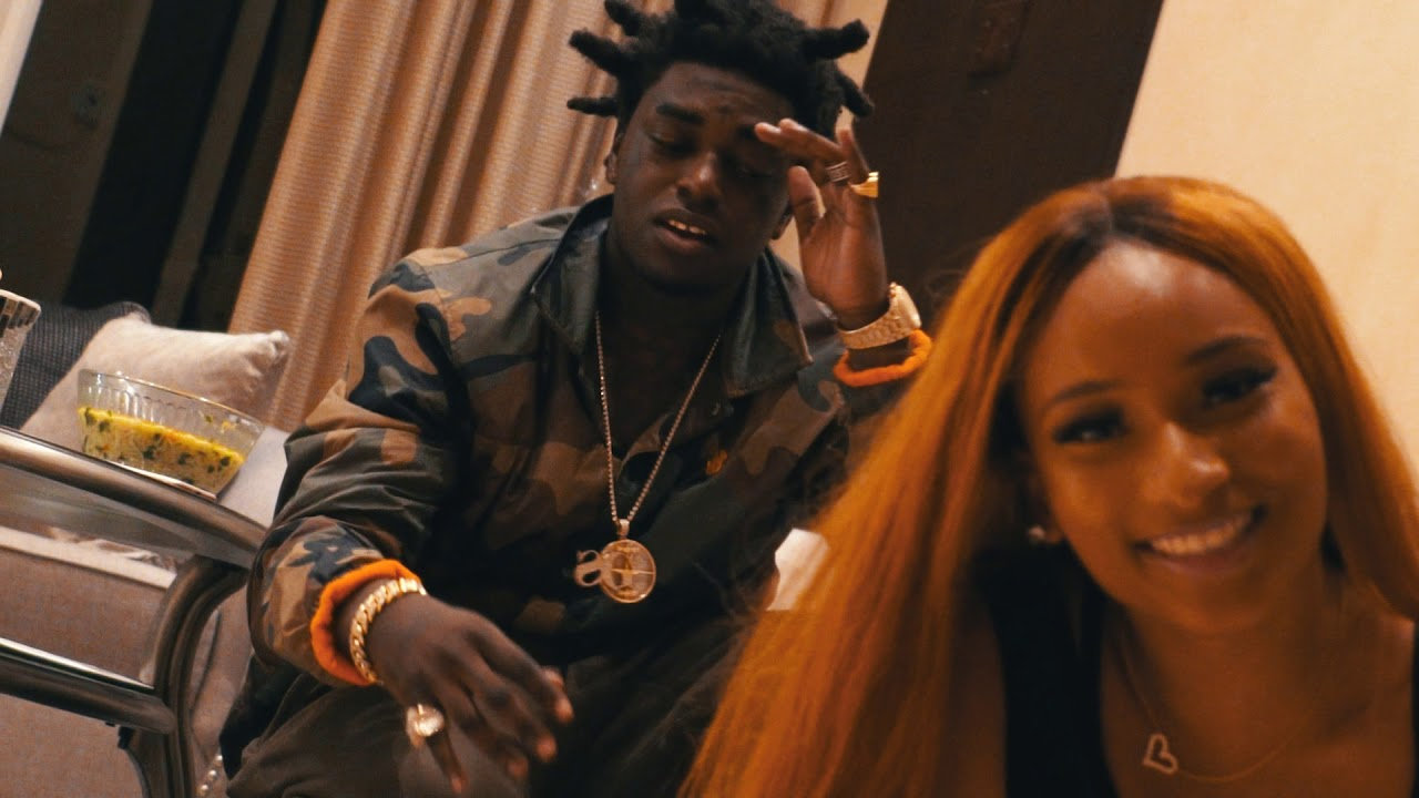 "kodak black ""snot thot"" - youtube"
