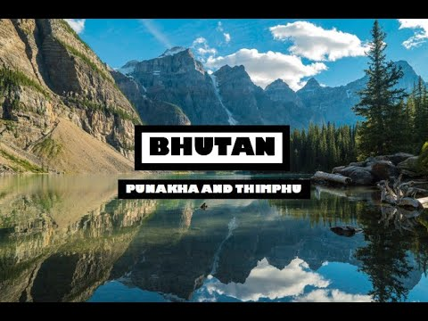 | BHUTAN | SHORT TOUR OF THE LAND OF THUNDER DRAGON 🔥🔥🐲💕 - PART - 1 from YouTube · Duration:  4 minutes 20 seconds