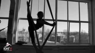 ЮНГА: танцы в студии моей мечты...(, 2015-04-24T11:43:09.000Z)