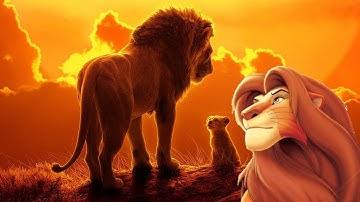 Die Schattenseite des König der Löwen Remake