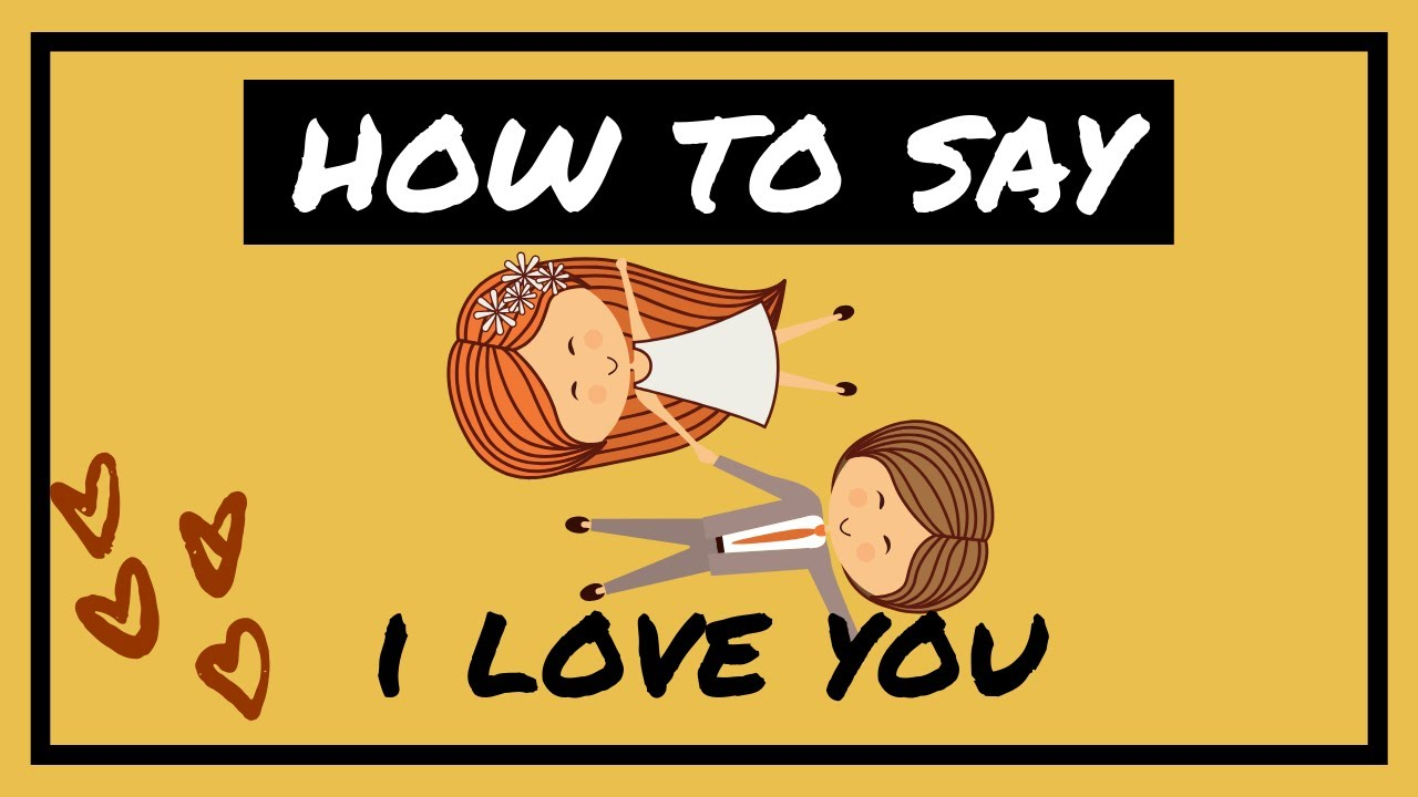 10 Ways to Say
