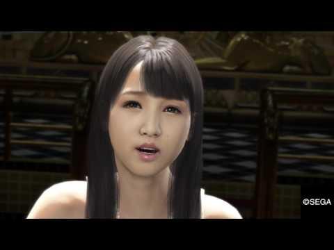 Yakuza 0 - Heart Break Mermaid (Cinematic)