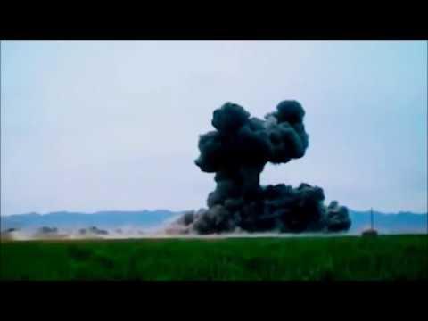 Гиперзвуковая ракета Кинжал-гвоздь