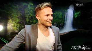 Download lagu Westlife - Backstage at their final O2 Arena in London