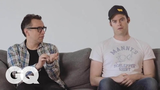 The Next Great National Museum, According to Fred Armisen and Bill Hader | GQ