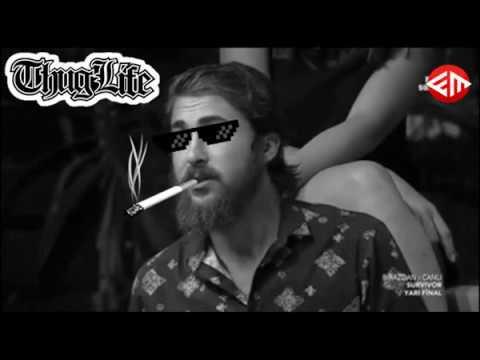 Semih Öztürk Survivor Thug Life Vol 8 Final (Genel Haşlama)