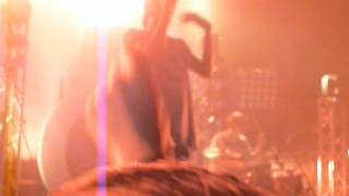 Cro - Geile Welt 1.10.2012 Raop-Tour St Ingbert live