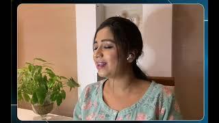 Munbe va - Shreya Ghoshal Live