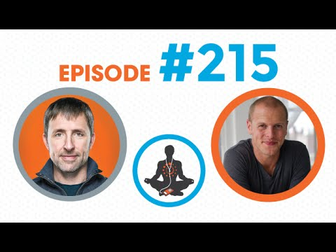 Tim Ferriss: The Tim Ferriss Experiment – #215